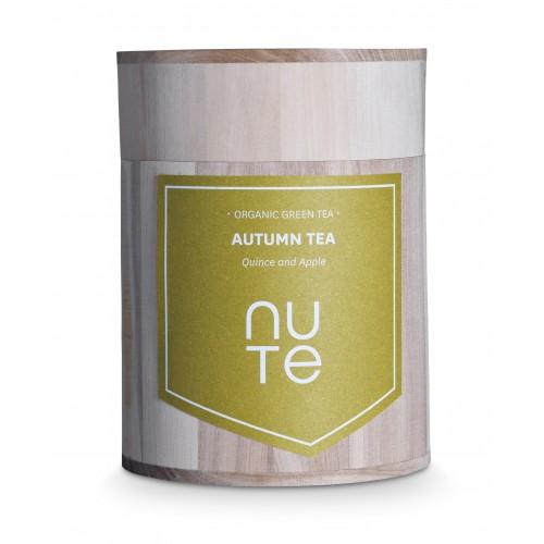 Autumn Tea - Nute