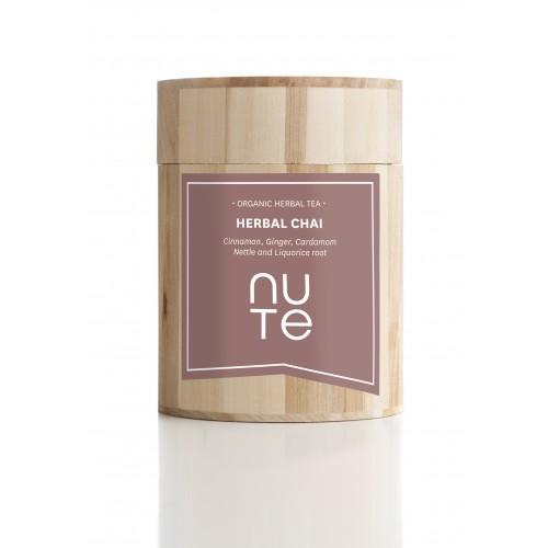 Herbal Chai Tea - Nute