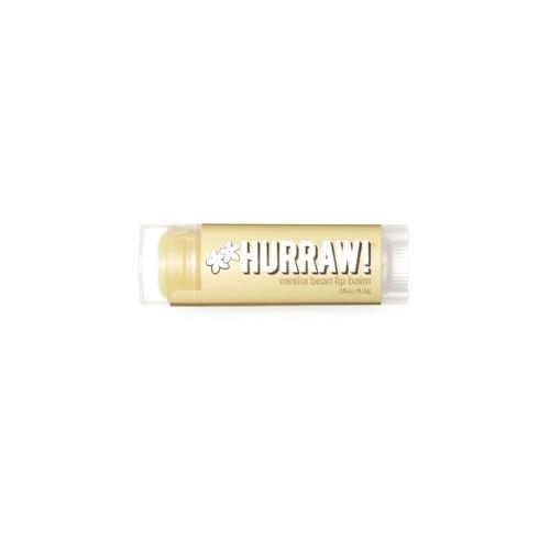 "Hurraw ""Vanilla"" Lip Balm"