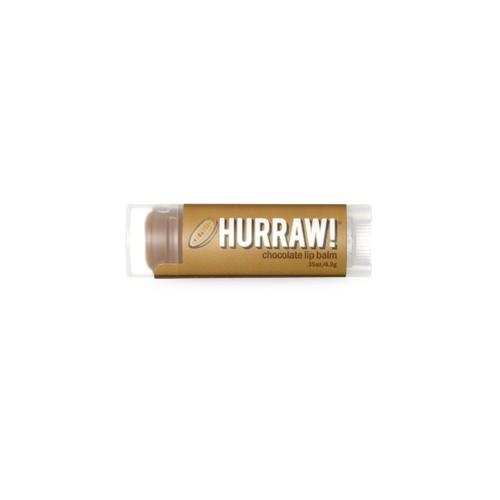 "Hurraw ""Chocolat"" Lip Balm"