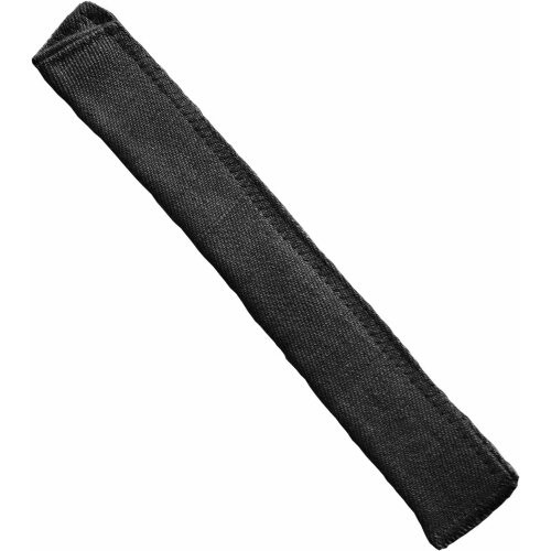 Glass Dharma Hemp black Standard Sleeve for Straws