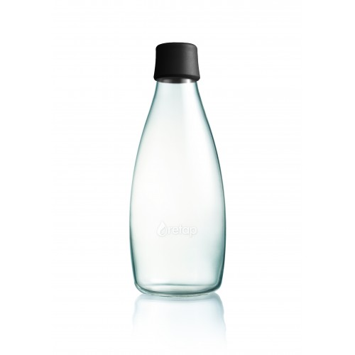 Retap Glass Bottle 0.8