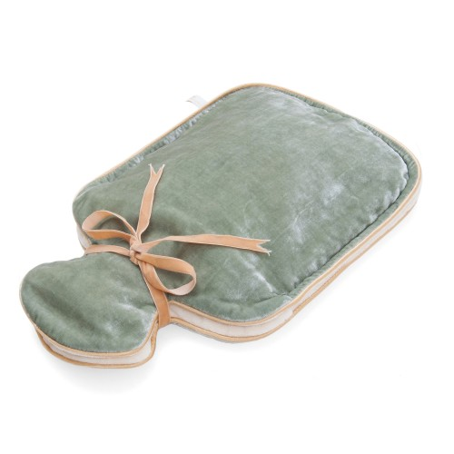 Jade Hot Water Bottle