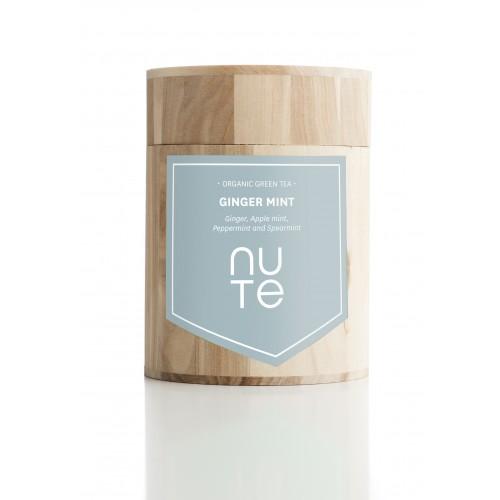 NUTE - Ginger Mint Tea