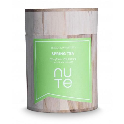 NUTE - Spring Tea