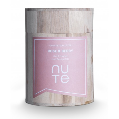Rose & Berry Tea - Nute