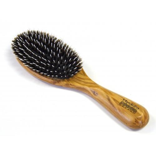 Olive Hair Brush