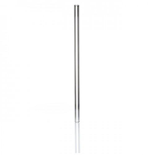 Simple Elegance 9.5 mm Glass Straws