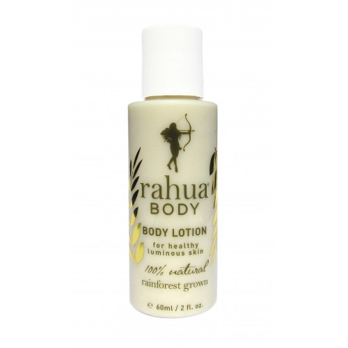 Rahua Body Lotion- Travel Size