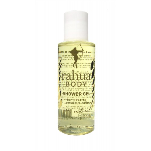 Rahua Shower Gel- Travel Size