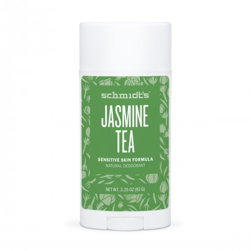 Schmidt's Sensitive - Jasmine Tea Stick