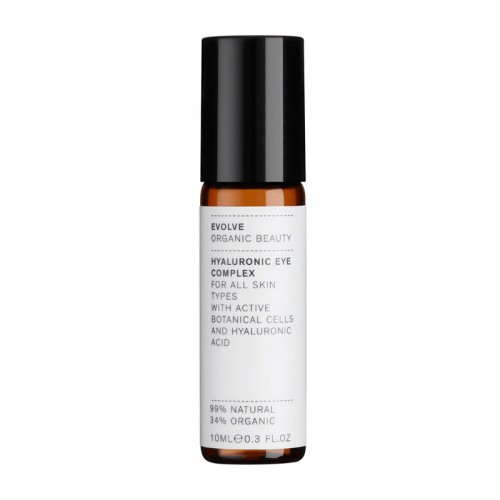 Hyaluronic Eye Complex 10 ml
