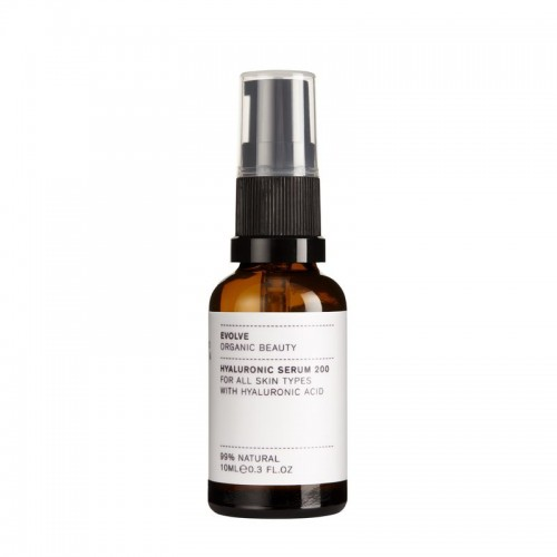 Hyaluronic Serum 200 ml