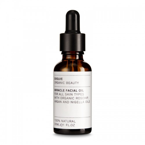 Miracle Facial Oil 30 ml
