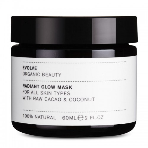 Radiant Glow Mask 60 ml
